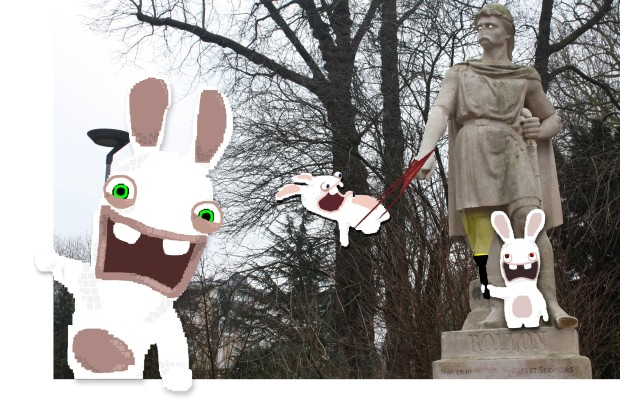 lapin-cretin-statue-rouen