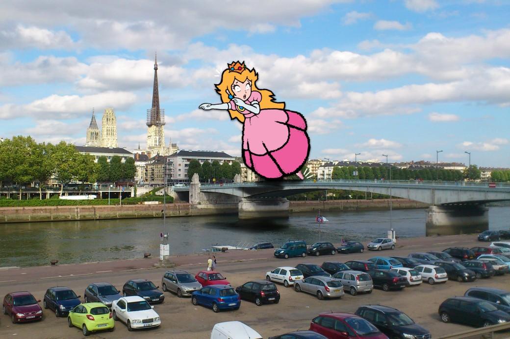 princesse-peach-pont